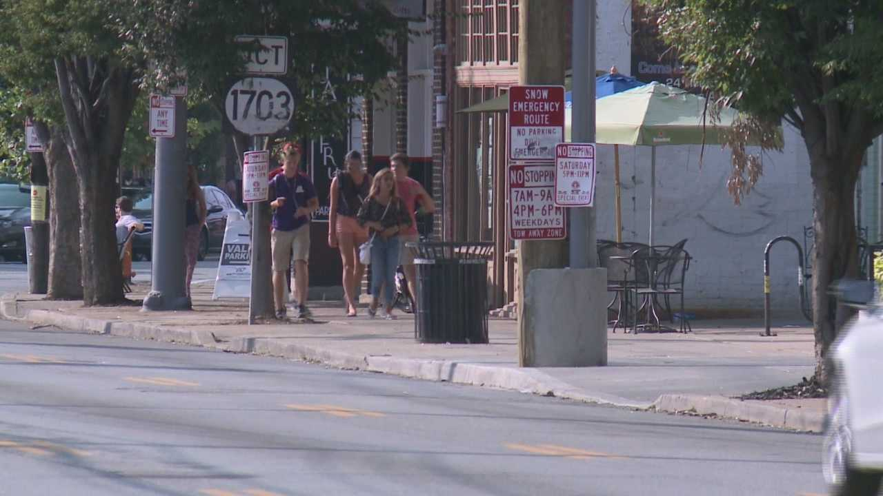 Law enforcement to expand on Bardstown Road