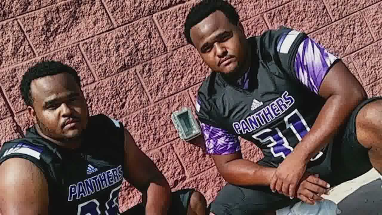 Kentucky Wesleyan linebackers Malik and Mike Malone find success through hard work and determination