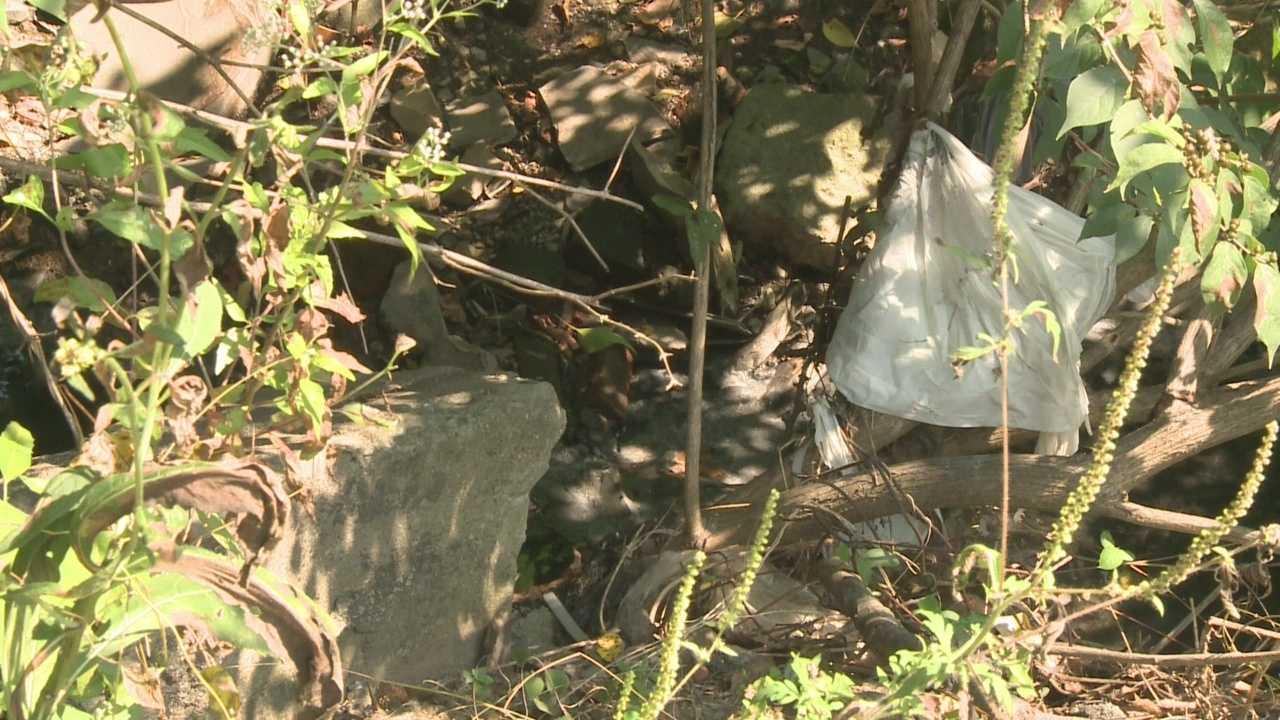 Bullitt Utilities can no longer pay for repairs, walking away from sewage leak