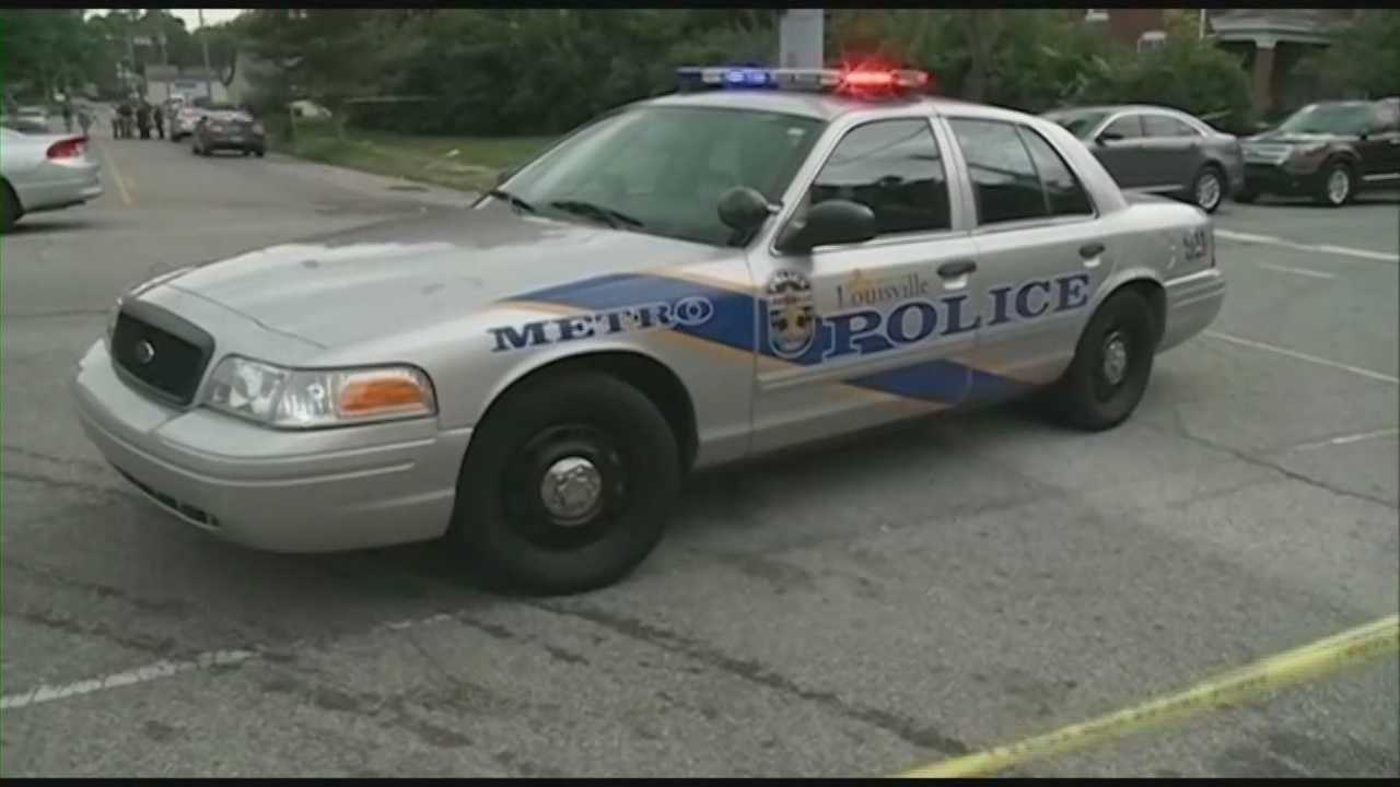Louisville Metro police chief makes staffing changes