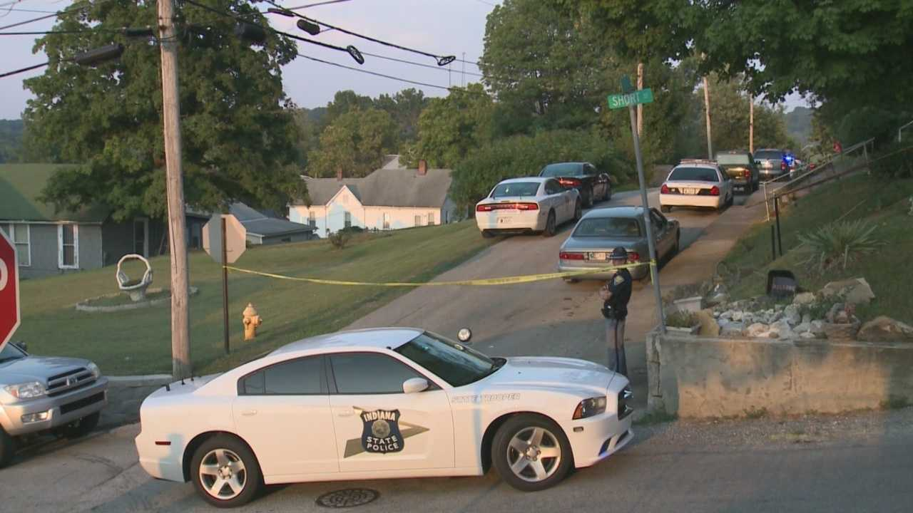 Police investigating after officer-involved shooting in French Lick, Ind.