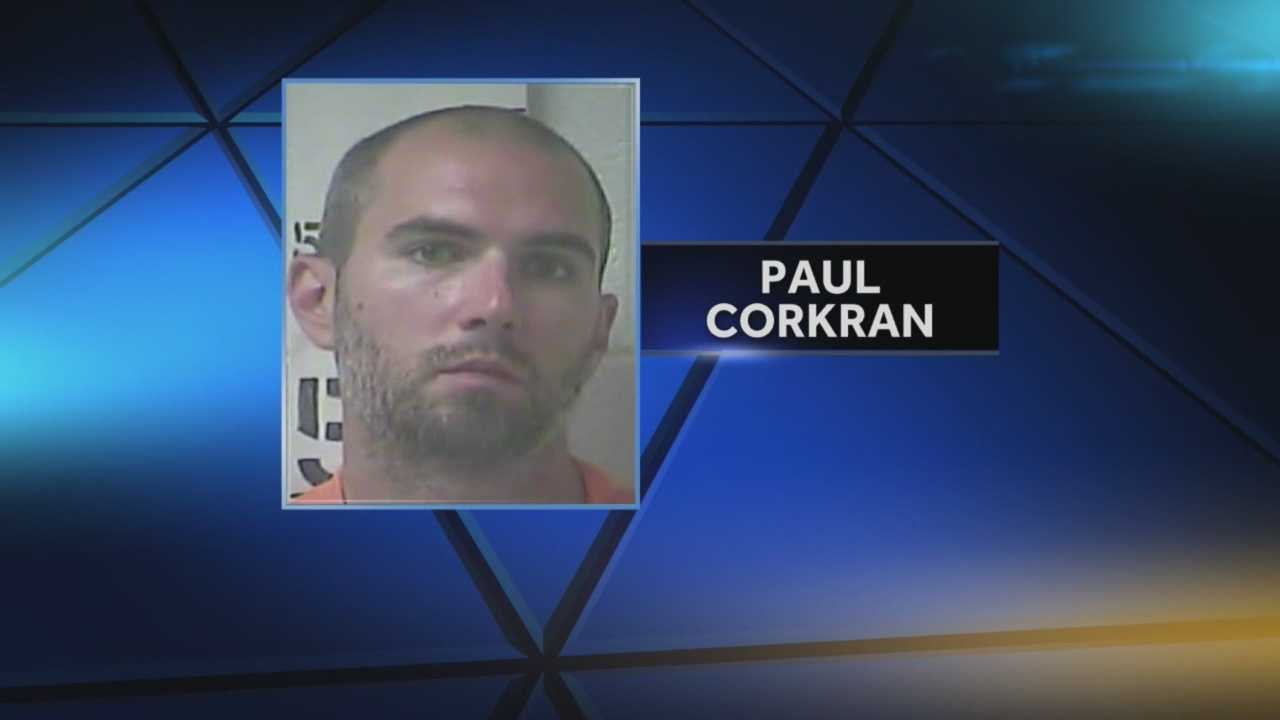 A Radcliff man is accused of using a hidden camera to record minors in the shower.