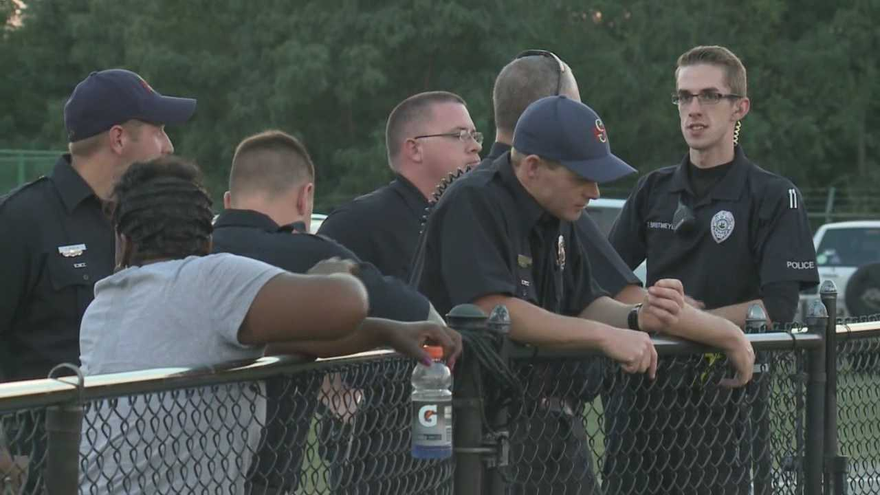 Western High School increases security for Friday football game after hoax