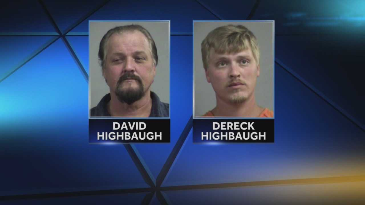 2 men accused of beating man they say stole from them