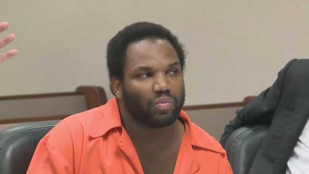 Psychologist says murder suspect competent to stand trial, despite Illuminati claims