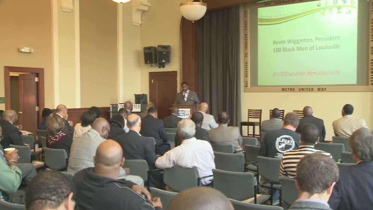 Town Hall meeting held, education gap in black community discussed