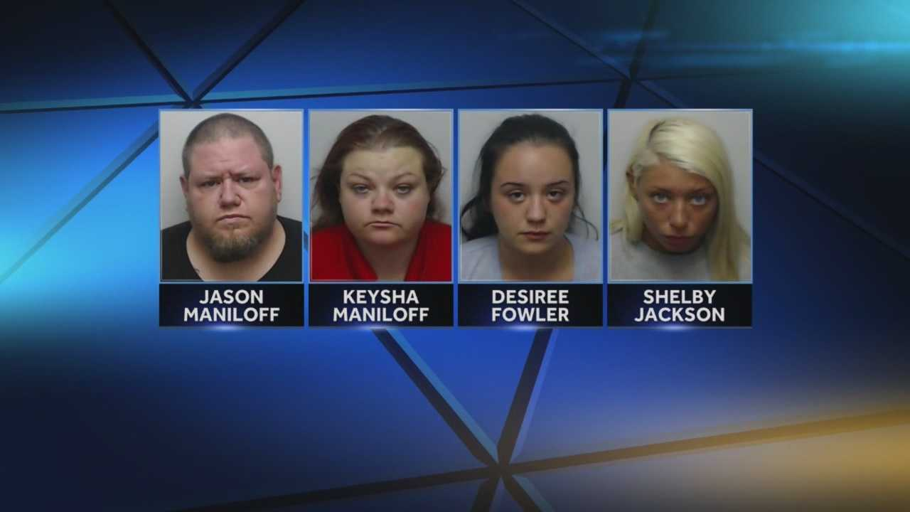 Jeffersonville prostitution bust not surprising to most