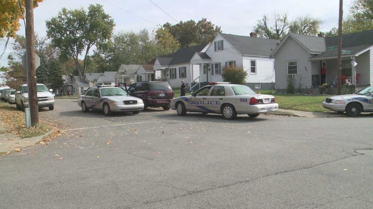 A weekend marked by deadly violence and crime has neighbors in Oakdale fed up.
