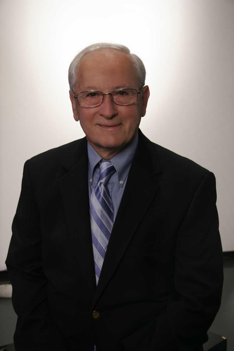 Dr. Manuel Grimaldi