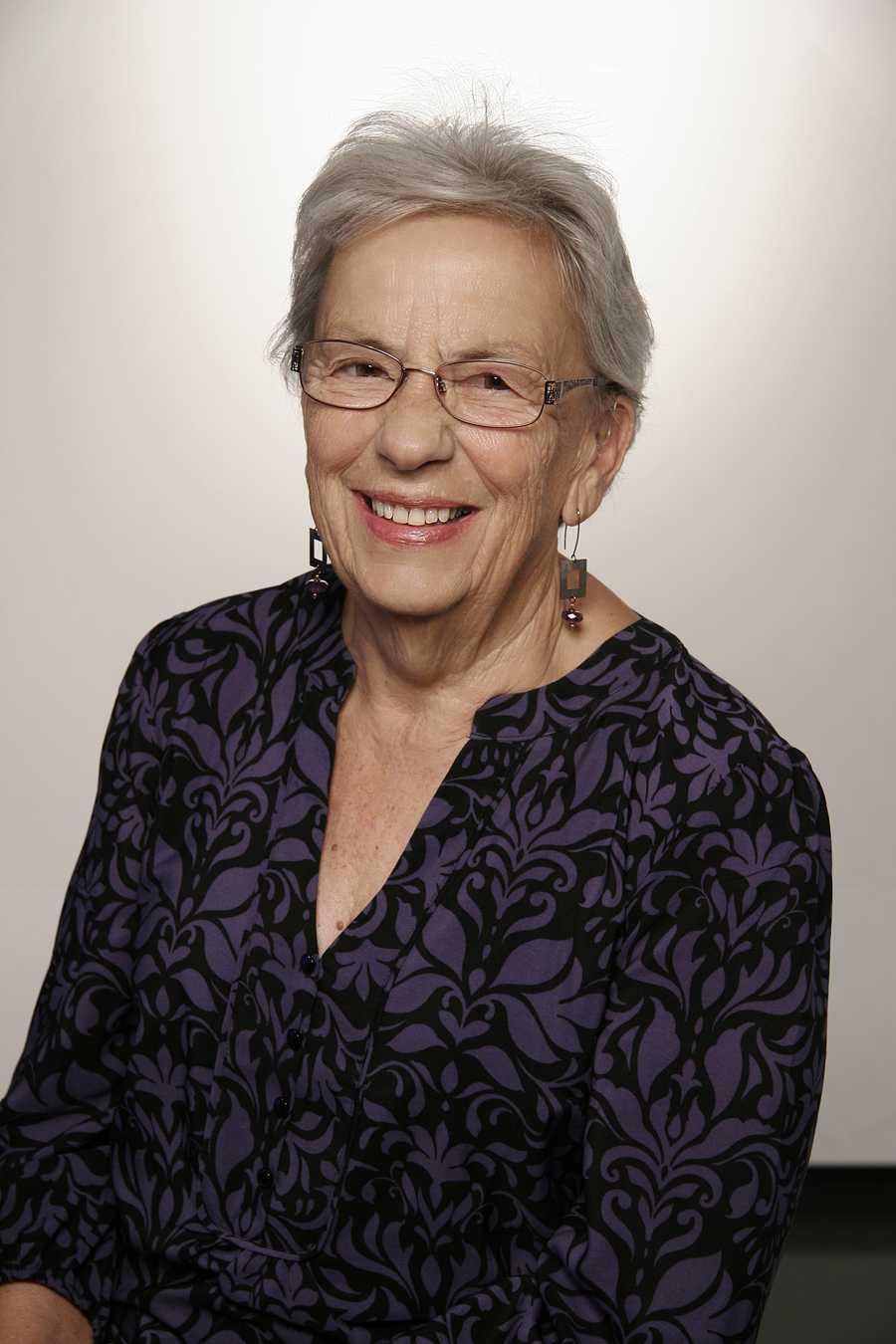 Roberta Hershberg