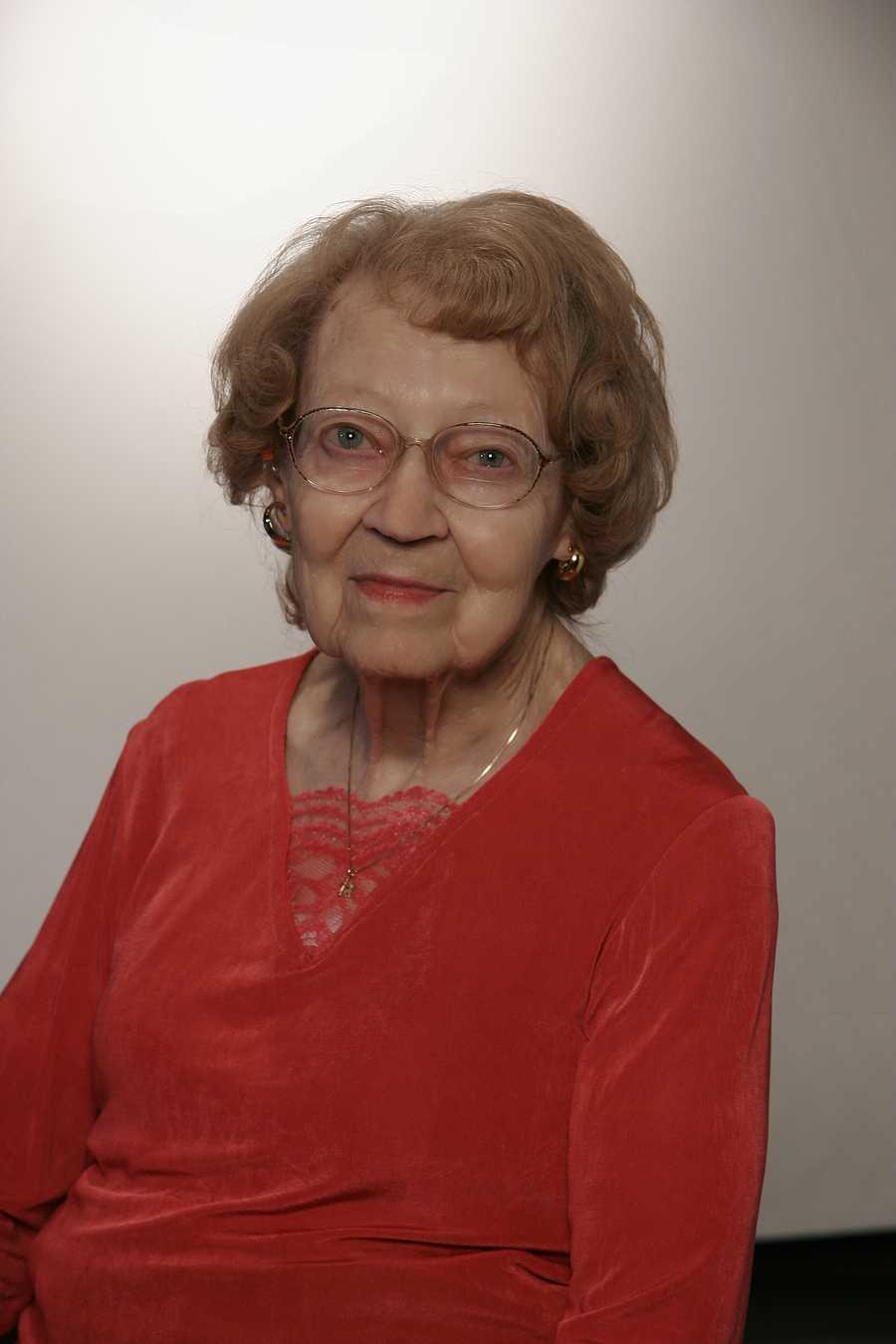 Nora Horecny