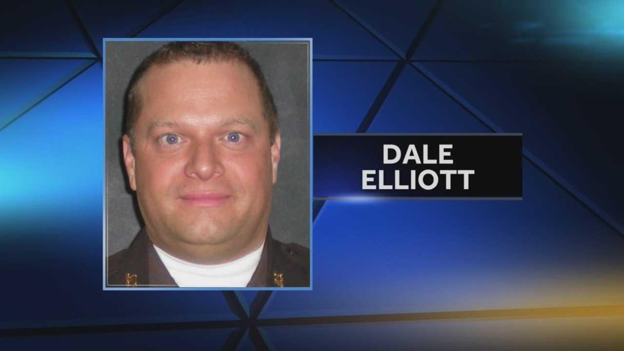 Resource officer at Western High School under investigation