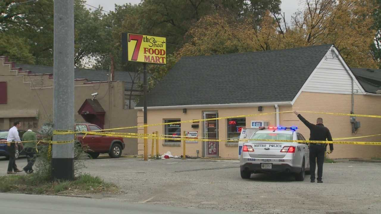 Employee shot during attempted robbery, reward offerd for information