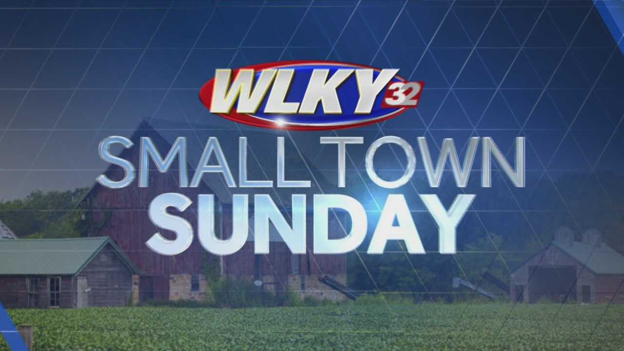 Small Town Sunday: Gratz, Kentucky
