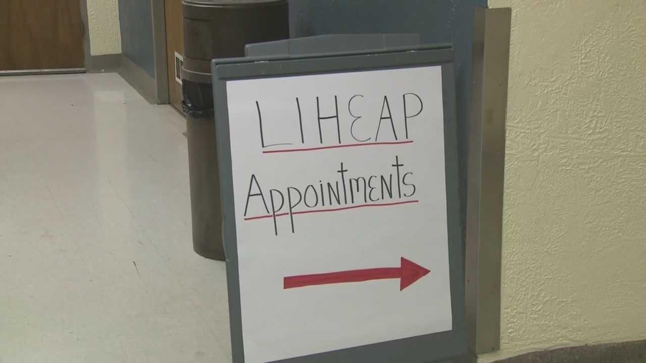 Enrollment has now begun for LIHEAP, a heating assistance program.