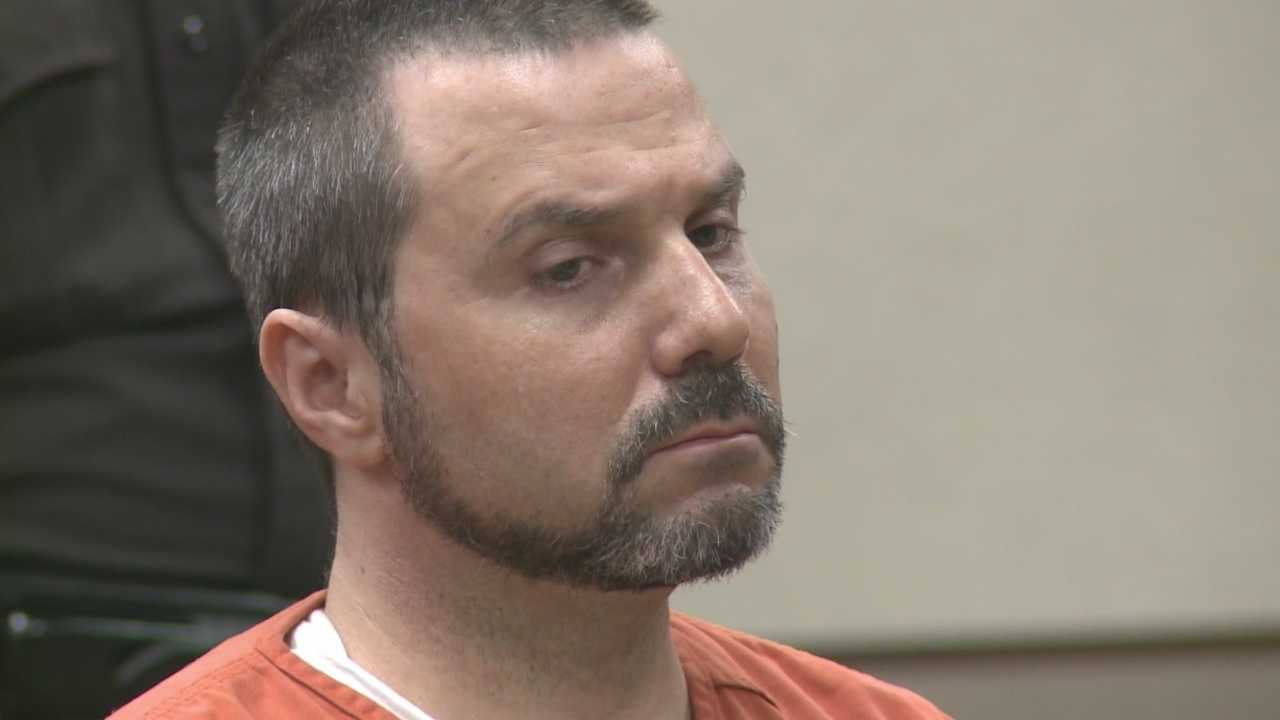 Man accused in deadly road rage incident ruled competent to stand trial