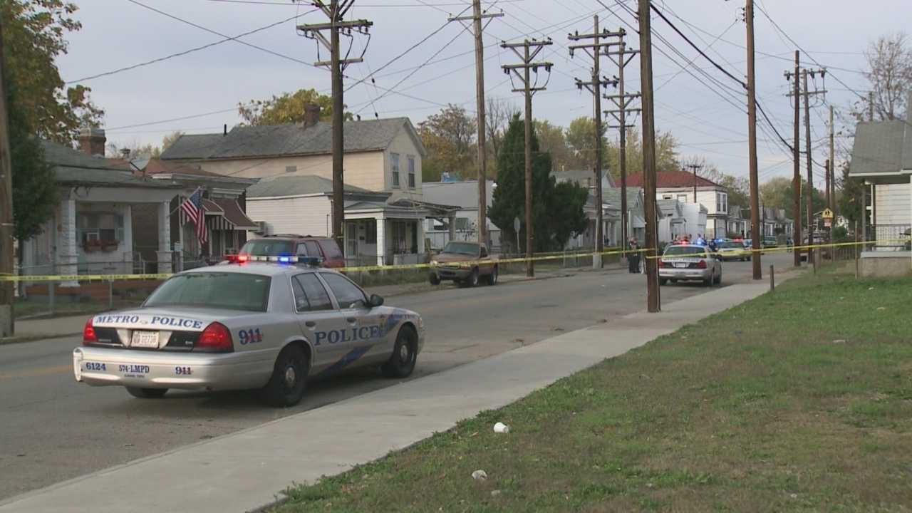 Police investigate after man is found fatally shot, lying in street