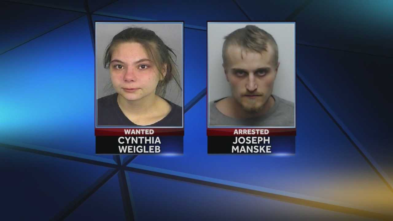 Nearly nine months after the death of a southern Indiana girl, her mother and her mother's boyfriend are charged in the case.