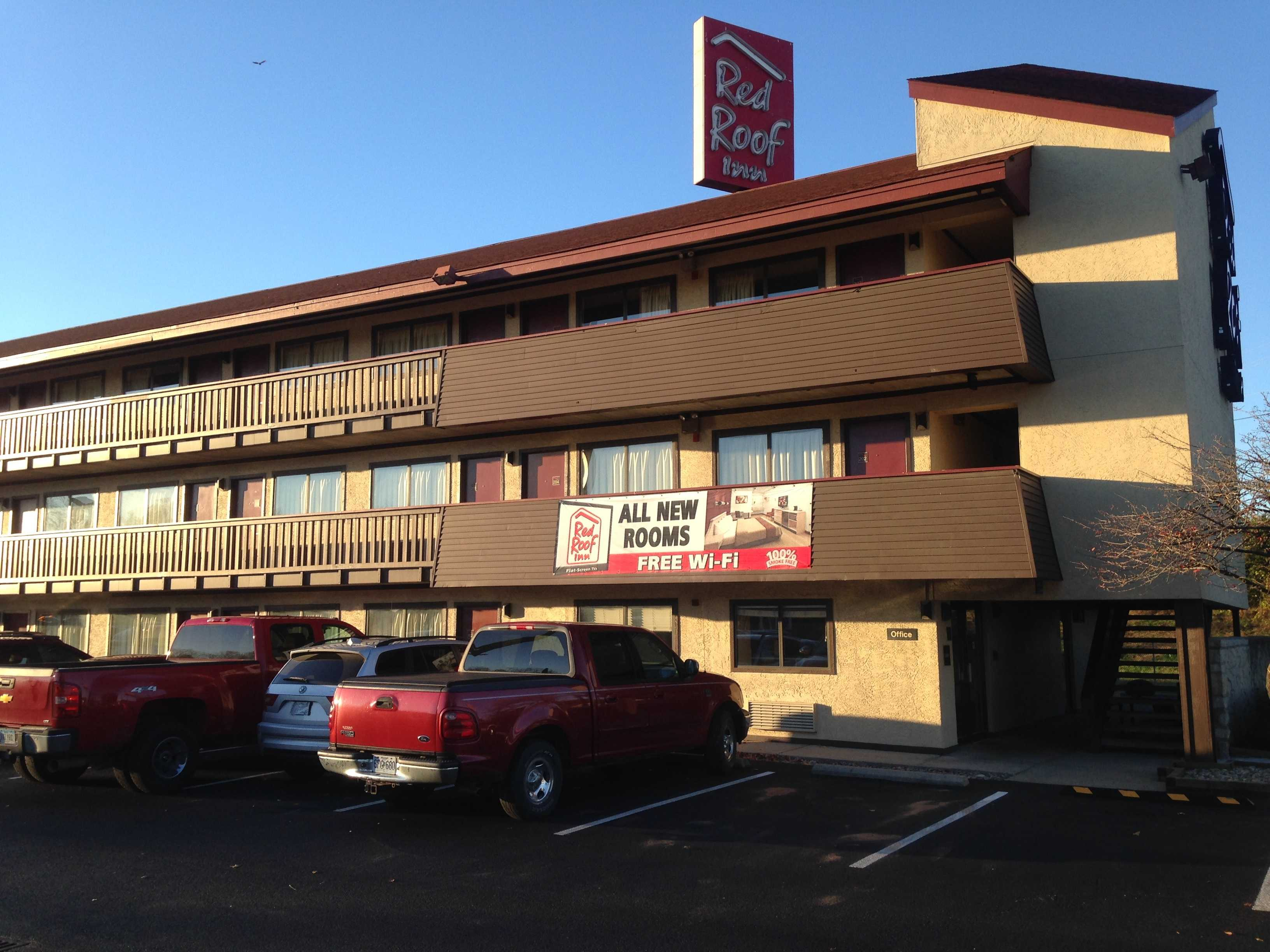 Charming New Court Documents Detail Red Roof Inn Slaying