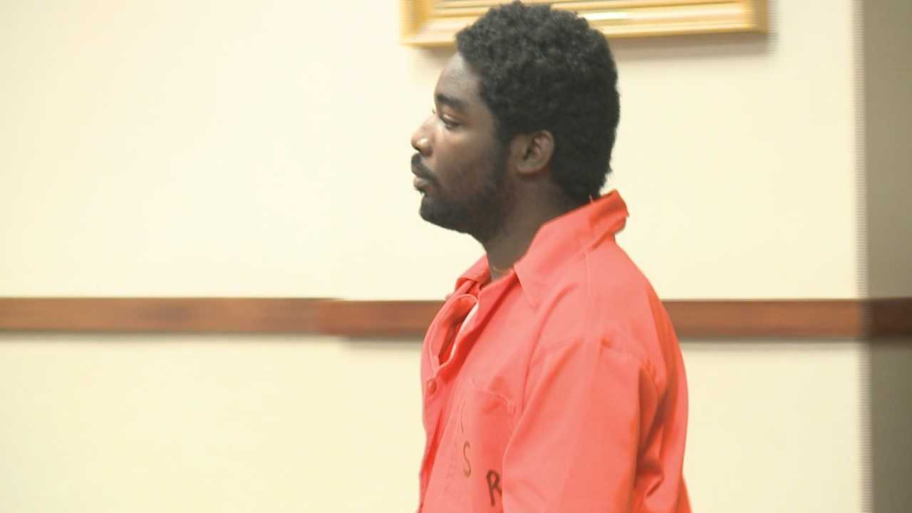 1 of 3 men accused in 2013 slaying takes plea deal on lesser charges