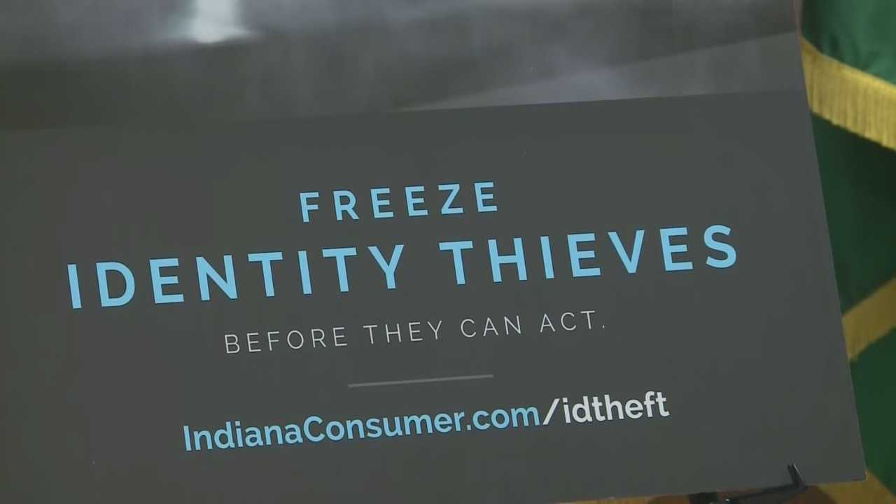 Indiana attorney general introduces identity theft prevention campaign