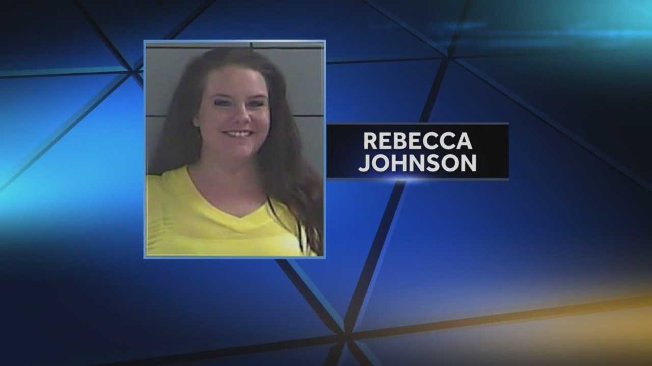 Woman returns to jail hours after appearing before judge