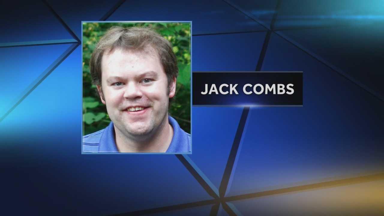 Jack Combs