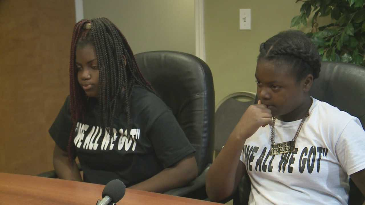 Louisville's youth react to record high homicides, deadly holiday