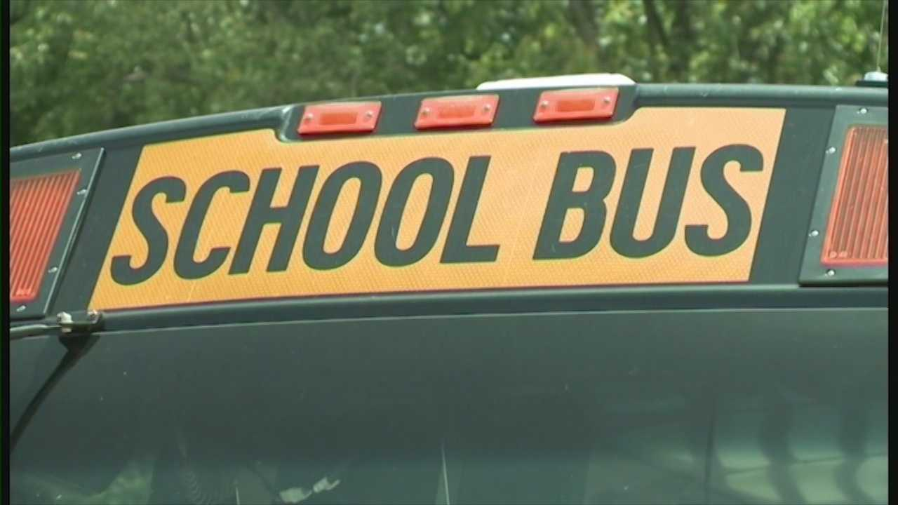 Attack on JCPS bus sends fourth grader to hospital