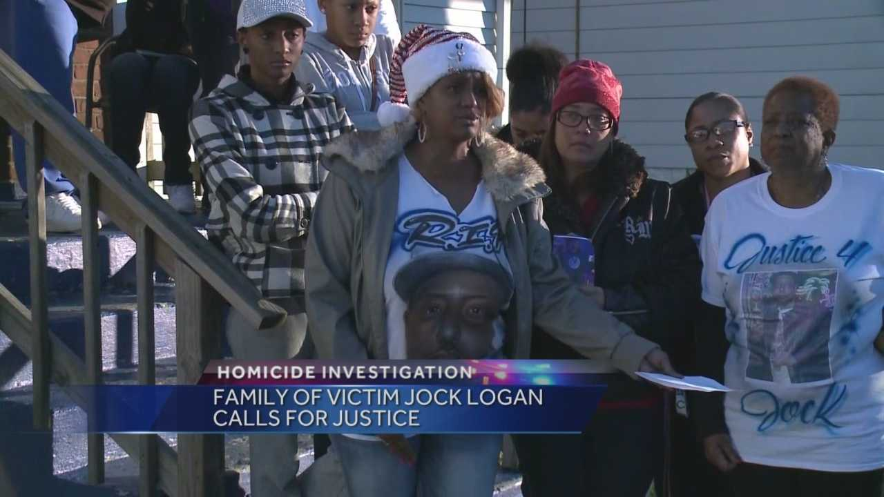 Family member's continue call for justice year after homicide
