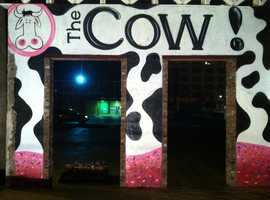 Comfy Cow New Albany