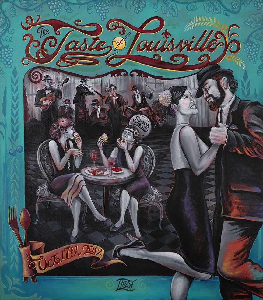 Taste of Louisville