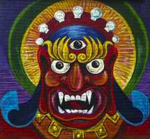 Shelby Street mural