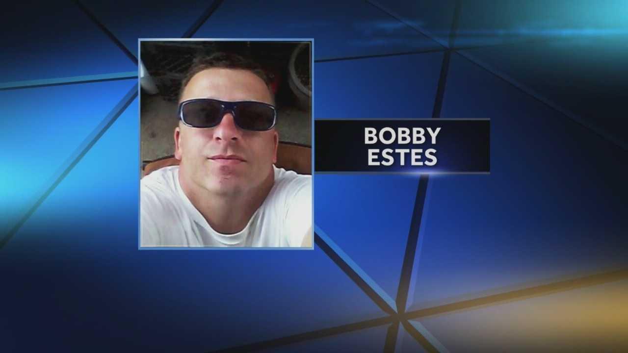 Ex-boyfriend of man found slain in upper Highlands speaks out