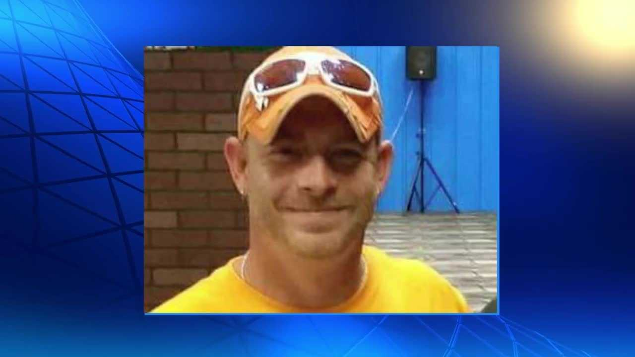 The search for a missing EMT continued Thursday along the Nelson-LaRue county line.