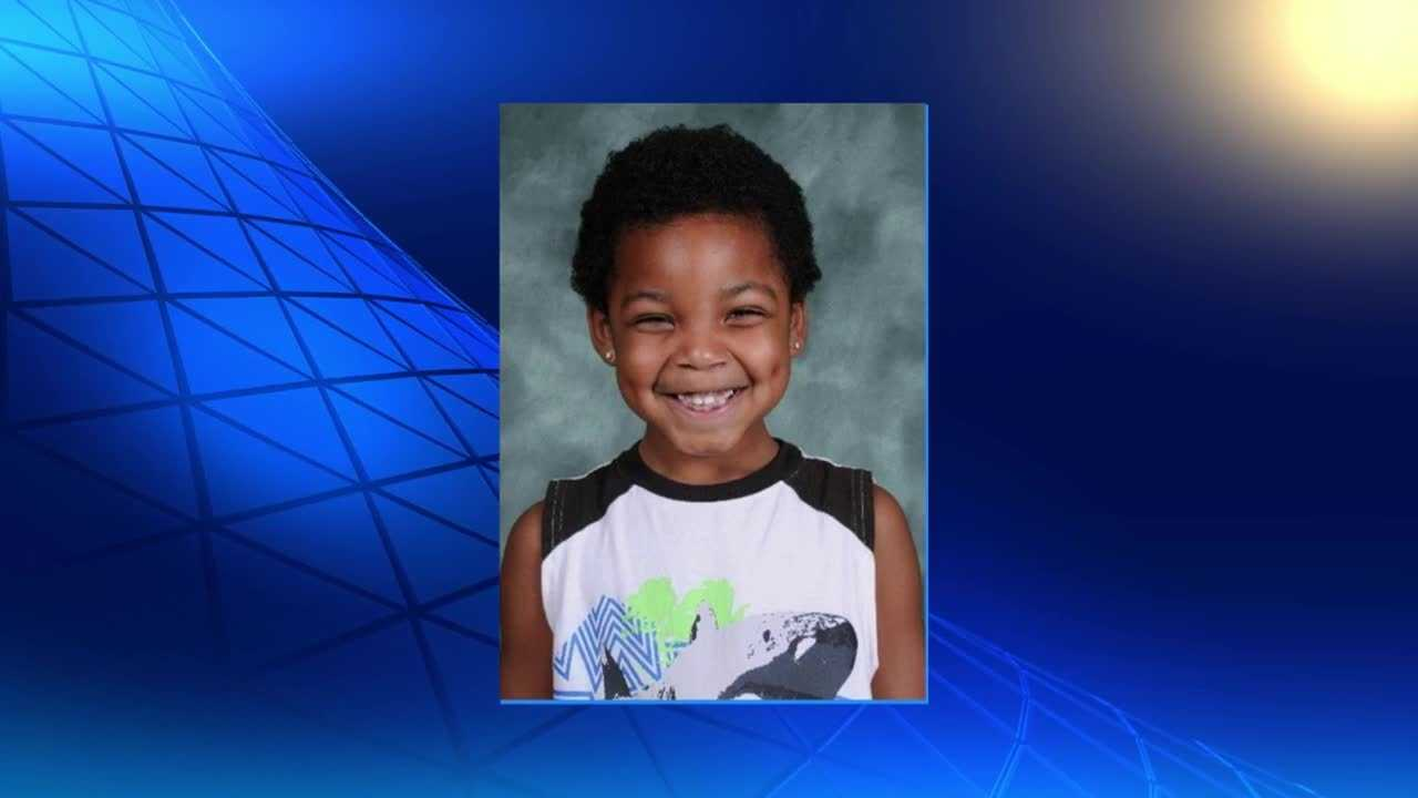 The investigation continues after an elementary school student was shot to death while at a baby sitter's house in the Shawnee neighborhood.