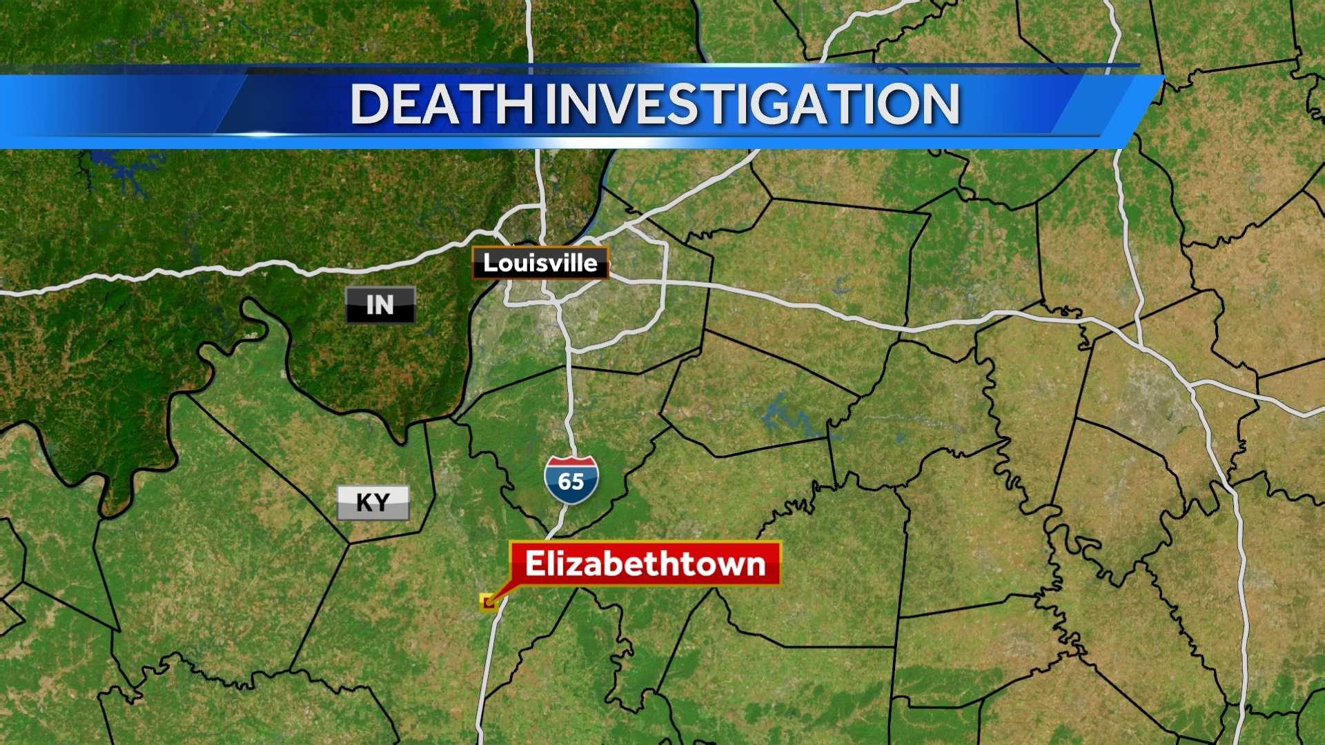 Death Investigation Underway At Juvenile Detention Center