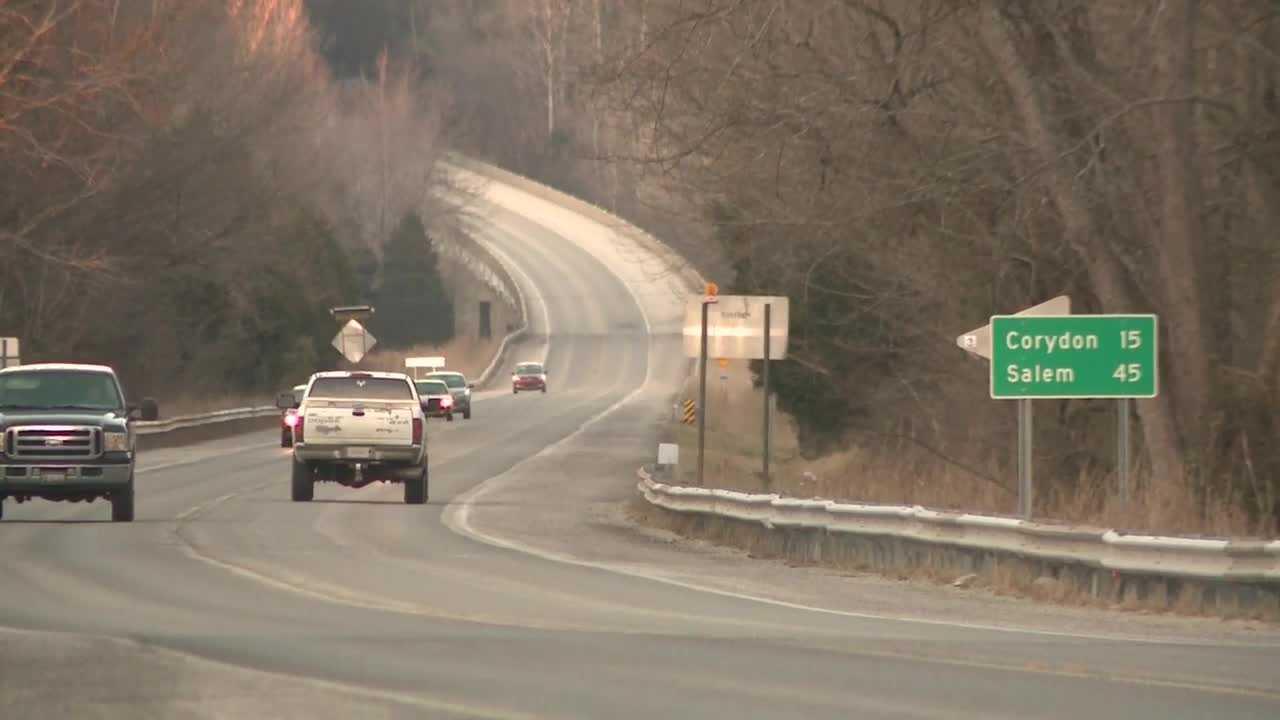 Skeletal remains discovered under Harrison County bridge