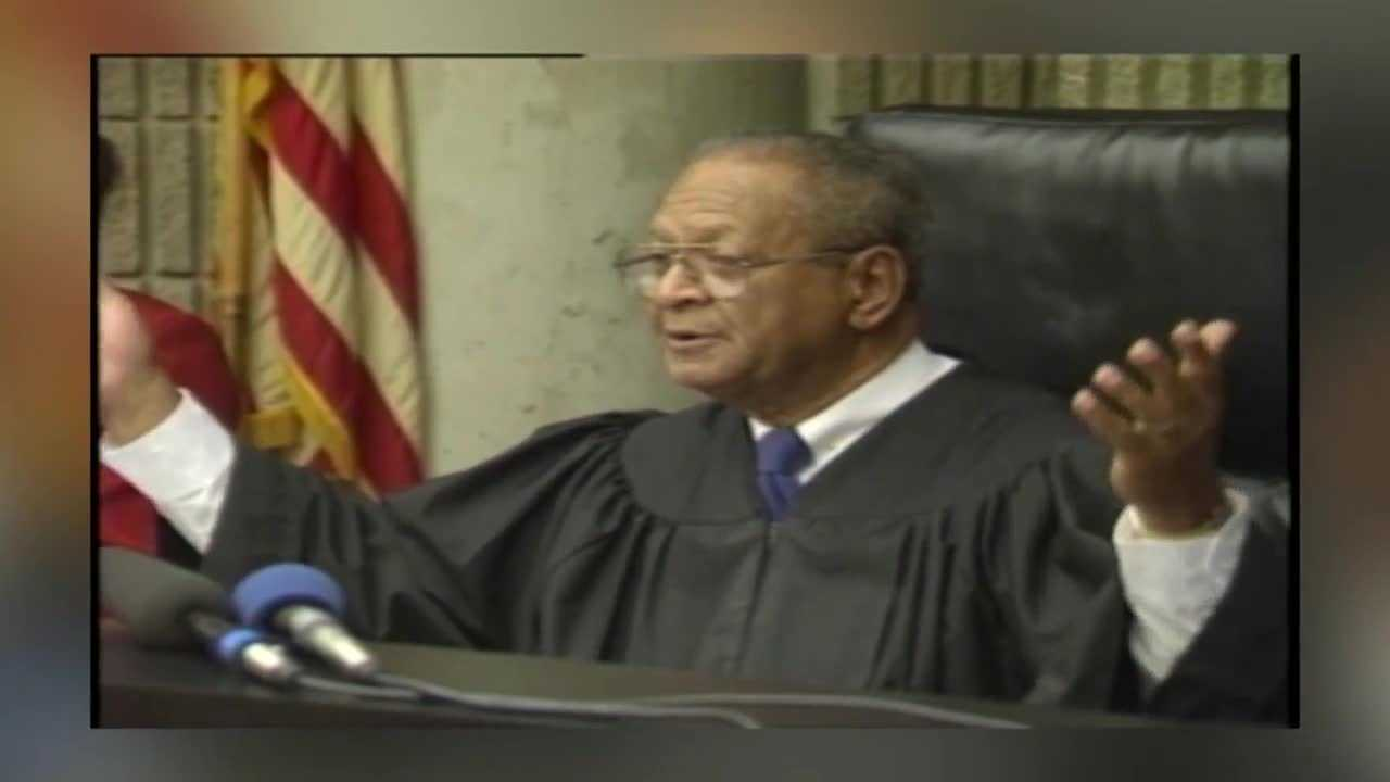 Jefferson County's first African-American circuit judge dies at 95