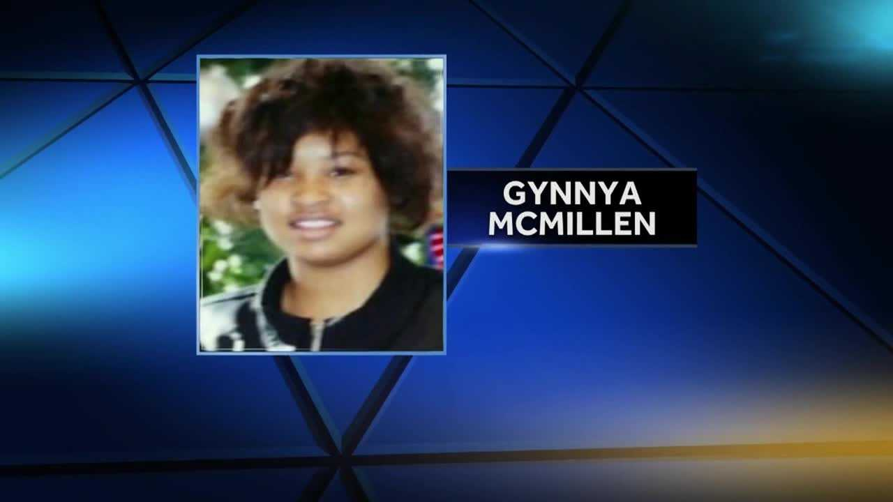 Family members still have questions about what happened to Gynnya McMillen.