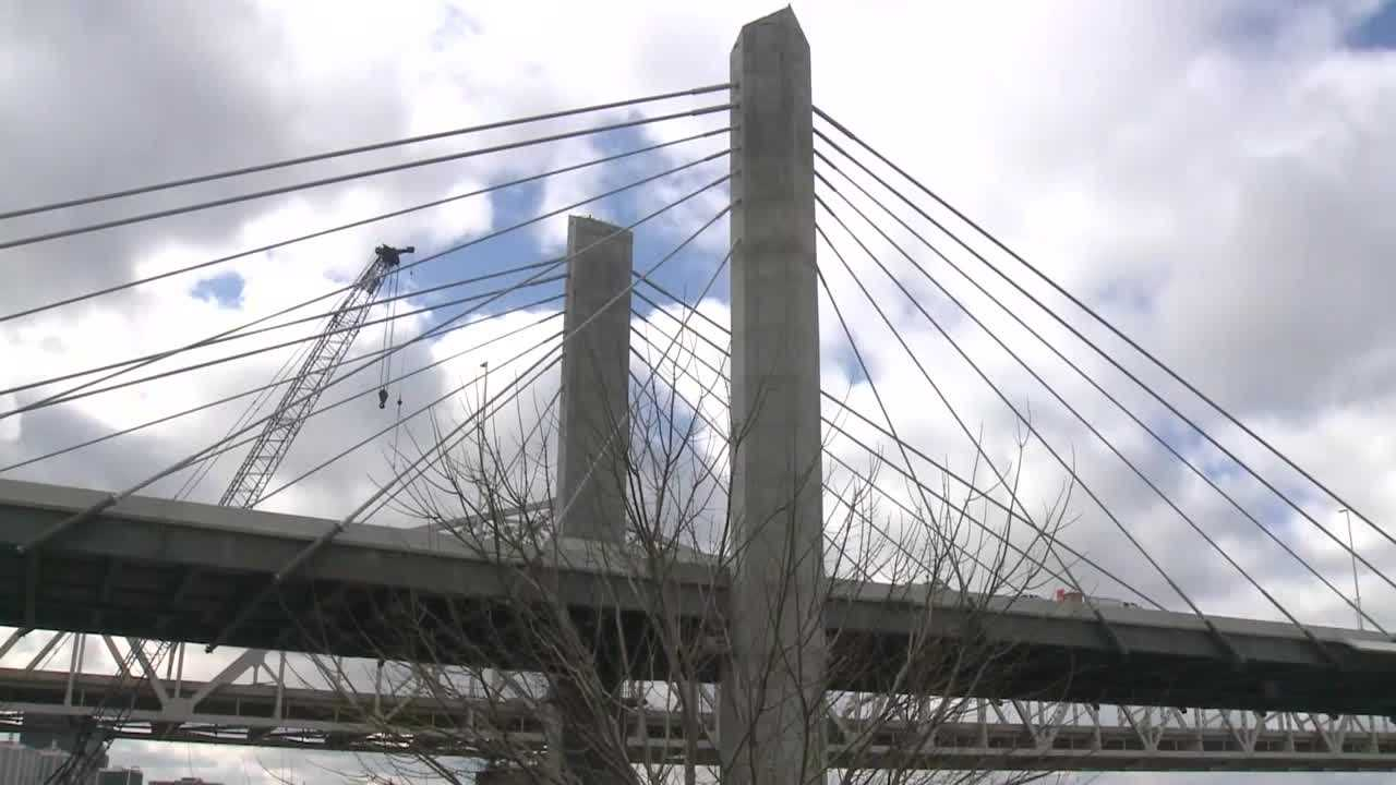 Tolls will be collected later this year on the Abraham Lincoln, East End and Kennedy bridges.