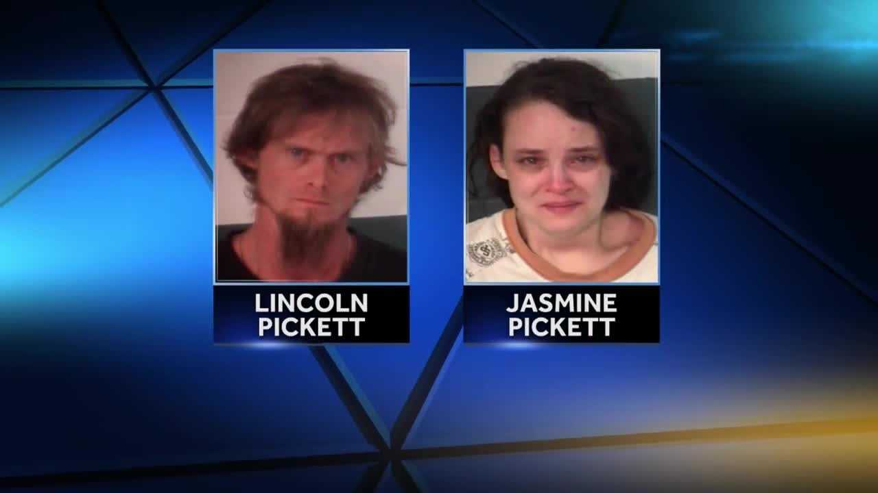 A husband and wife have been charged in connection with the killing of a southern Indiana mother of four.