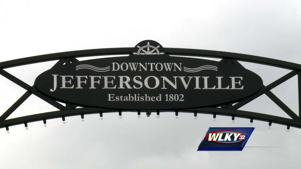 The city of Jeffersonville approved a deal this week to bring a new residential development to the area.