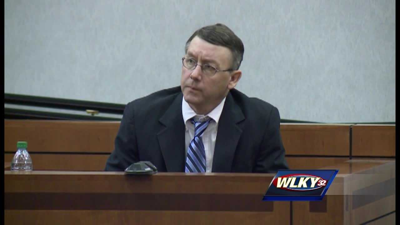Michael Willhoite and Ron Dickow are accused of putting an inmate on a bus to Florida last year against a judge's order.