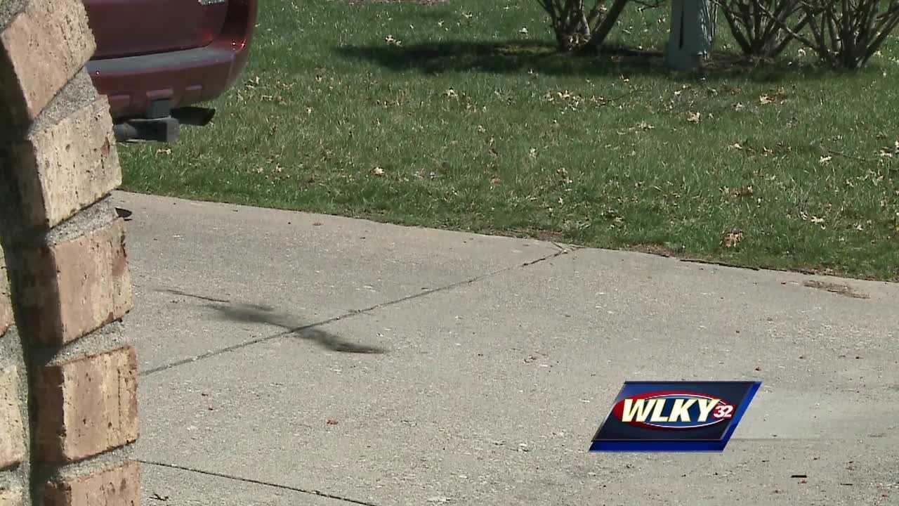Two homemade bombs detonated in Madison, Indiana, within nine days.