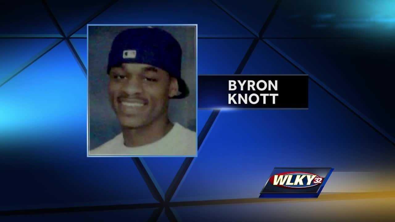 Garland Avenue stabbing victim identified, suspect arrested