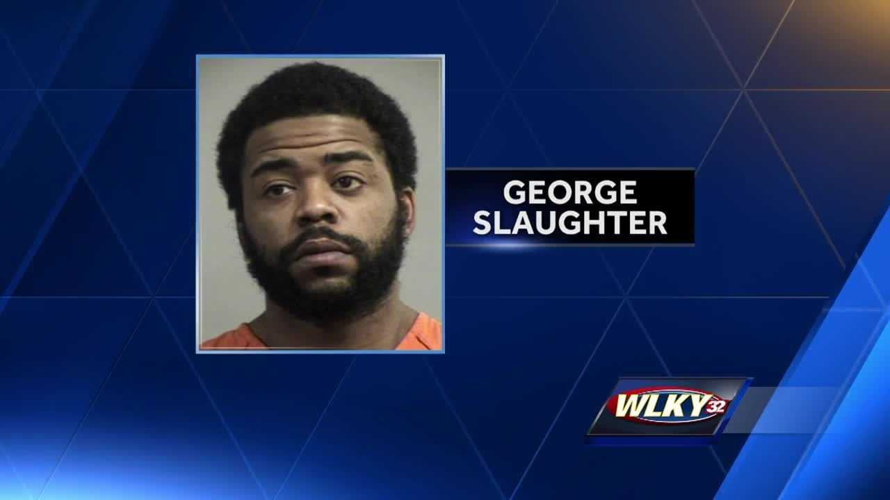 New details emerge in the triple homicide case against George Slaughter, the man accused of the February deaths.