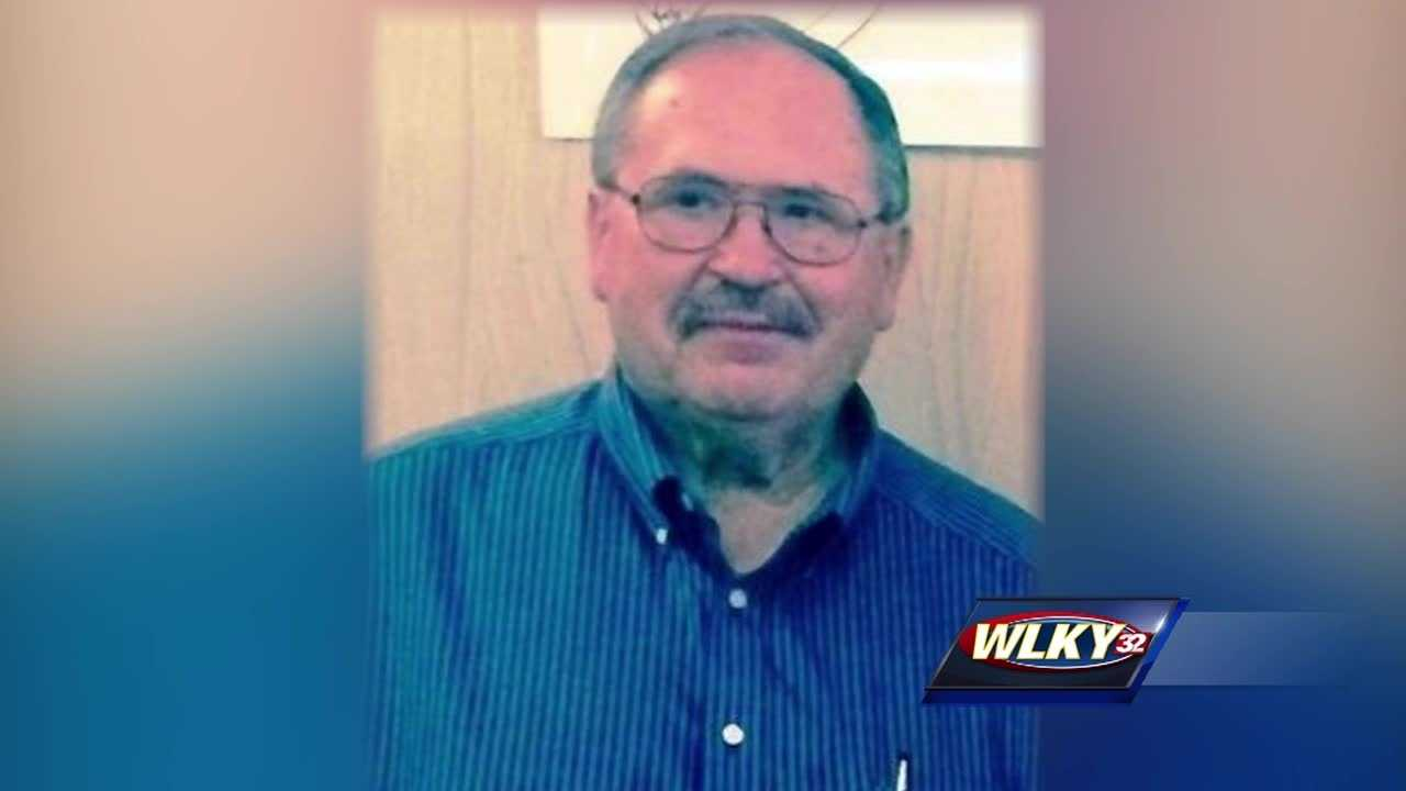 A man covering a co-worker's shift was killed on the way to work last month on I-71.