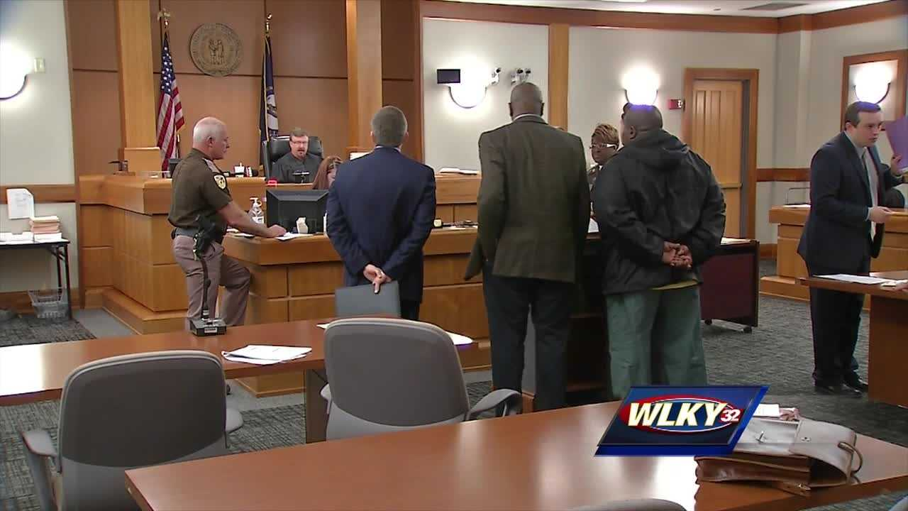 Victor Holt and Reginald Windham were both arraigned Friday morning on misdemeanor charges of official misconduct.