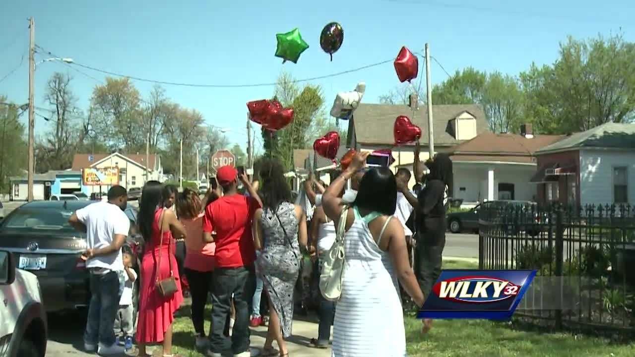 Man killed in Parkland neighborhood remembered by family, friends